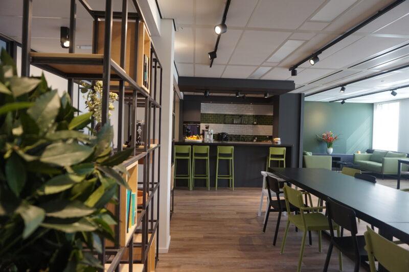 Büro Intus (Driebergen)