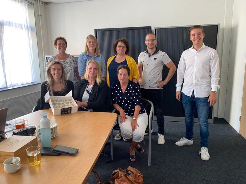 Pflegegruppe Maas & Waal